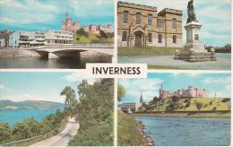 PC Inverness - Multi-view - 1972 (5770) - Inverness-shire