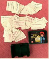 Kartenspiel Nur Für Erwachsene  -  Alles Spielt ; Alles Lacht  -  Aus Den 1970er Jahren  - Mit 96 Spielkarten - Denk- Und Knobelspiele