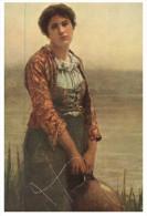 (DD 569) Russia - Art Painting - Malerei & Gemälde