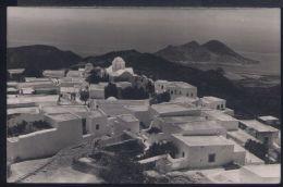 WC95 PATMOS - NOTRE DAME DES CIMITIERES - Griechenland