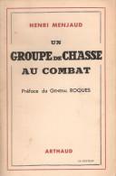 GROUPE CHASSE 1/5 COMBAT AERIEN GUERRE 1940 AVIATION ARMEE AIR HISTORIQUE RECIT PILOTE