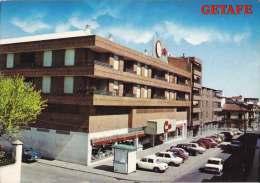 * * GETAFE ( Madrid ) * * Calle Ramon Y Cajl, Galeprix ( Carte Non écrite ) - Madrid