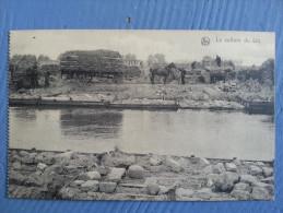 CP Carte Postale La Culture Du Lin Belgique (4) - Belgique