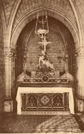 SOLIGNY LA TRAPPE - Abbaye De La Grande Trappe - Le Tombeau Des Abbés - France