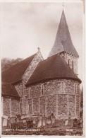 PC Crawley - Worth Church (5781) - England