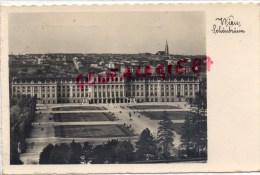 AUTRICHE - WIEN  SCHONBRUNN - Wien Mitte