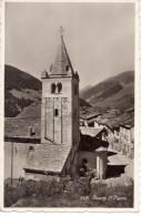 ZA260 - BOURG ST. PIERRE - VS Valais