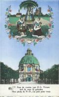 Scherpenheuvel - Montaigu : - Rotselaar