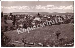 St. Cierges  1953  (z689) - VD Vaud