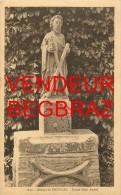 DAOULAS       ABBAYE   STATUE DE ST ANDRE   SCULPTURE - Daoulas