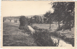 Salut De Moresnet - La Vallée De La Gueule Et Le Pont - Plombières