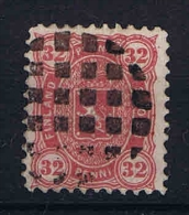 Finland: 1875 Yv 20 Perfo 11 - Gebraucht