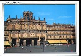"""CP ESPAGNE : SALAMANCA  """" Grand Place """" - Salamanca"""