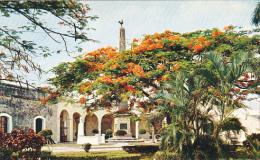 Panama Beautiful Plaza de Francia