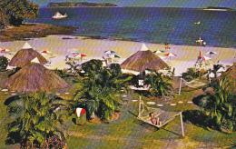 Panama View Of Contadora Island In The Las Perlas Archipeliago
