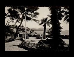 13 - MARSEILLE - La Corniche - Voiture 1950 - Endoume, Roucas, Corniche, Plages
