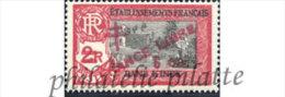 -Inde 203** - Indien (1892-1954)