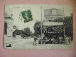 CP LA VARENNE   AVENUE GILBERT - Saint Maur Des Fosses