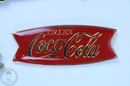 Drink Coca Cola Advertising - Pin Badge #PLS - Coca-Cola