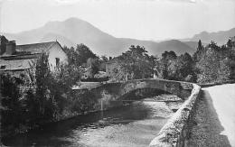 64-190 -   CPSM Petit Format ARTHEZ D'ASSON  Le Pont Du Moulin Sur L'ouzom    Belle Carte - France