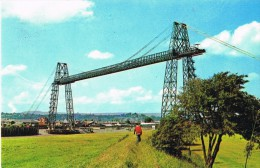Newport, Transporter Bridge, 1960s - Monmouthshire