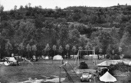 ¤¤  -   42432  -  BOURG-ARGENTAL   -   Le Camping   -  ¤¤ - Bourg Argental
