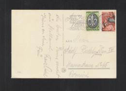 Postkaart Amsterdam Keizergracht - 1891-1948 (Wilhelmine)