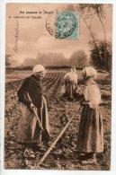 LES PAYSANS DE FRANCE . CANCANS DE VILLAGE . FOLKLORE - Réf. N°6620 - - Landbouw