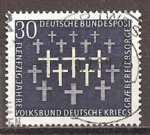 BRD 1969 - Michel 586 Gest. - [7] Federal Republic