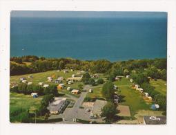 ( 14 ) HOULGATE Camping LES FALAISES - Houlgate