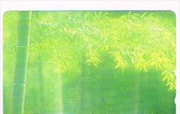 GIAPPONE  (JAPAN) -NTT (TAMURA)  - TELECA CODE 110-149 TREE - USED - RIF. 8203 - Japon