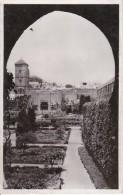 CPA Rabat - Jardin Des Oudaias (5803) - Rabat