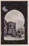 CPA Rabat - La Porte Du Jardin Des Oudaias - 1947 (5804) - Rabat