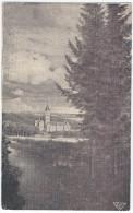 CLERVAUX  VUE De N.E. IMP;G.Gelsbusch CLERVAUX - Clervaux