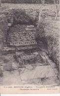 CPA Hippone - Propriété Chevillot - Mosaique Romaine  (5835) - Konstantinopel