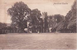 PC Hertford Castle - 1911 (5845) - Hertfordshire