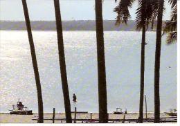 Alagoa  Pontal Do Coruripe - Campo Grande