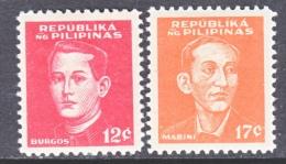 PHILIPPINES   N  33-4  * - Philippines