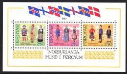 FAROE  ISLANDS 101  ** - Faroe Islands
