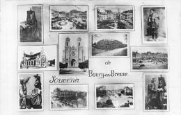 SOUVENIR DE BOURG EN BRESSE - Bourg-en-Bresse