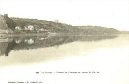 Le Cellier. Le Cellier Et Les Coteaux De Clermont En Amont . - Le Cellier