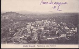 CPA - (Italie) Amelia - Panorama A Volo D'uccello - Autres Villes