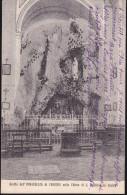 CPA - (Italie) Amelia - Grotta Dell'immacolata Di Lourdes Nella Chiesa Di S. Agostina In Amelia - Autres Villes