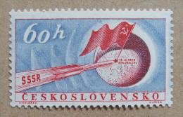 1959 Czechoslovakia Mi 1152 /** - Tchécoslovaquie