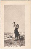 L. STEFFANI. Addio, Addio. 217 - Peintures & Tableaux