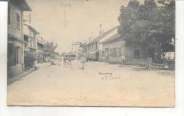 Douvaine (tramway) - Douvaine