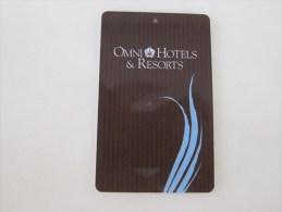 Omni Hotels&resorts - Cartas De Hotels