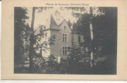 Manoir De Galmurot, Charmont - Ohne Zuordnung