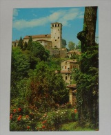 TREVISO - Asolo - Castello Regina Cornaro - Treviso
