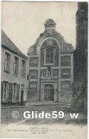 CASSEL - Villa Saint-Joseph, Ancienne Eglise Des Pères Jésuites Bâtie En 1687 (tampon Au Dos Antoine Théry - Architecte) - Cassel